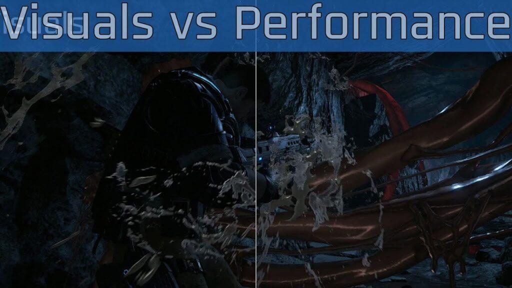 Performance vs. Visuals 144Hz vs. 240Hz