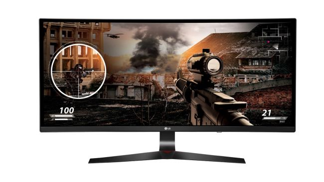 Ultra-Wide Monitors