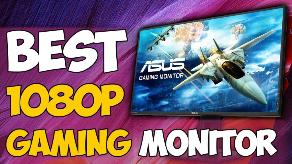 Best 1080p Monitor for Gaming in 2020 - Buyer's Guide