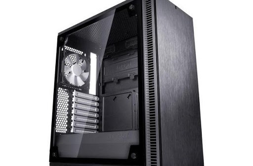 Buying a Case