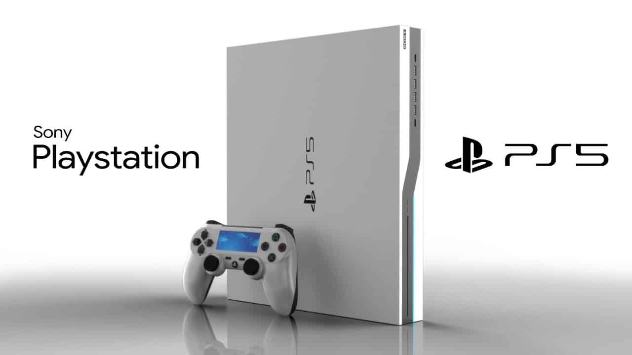 PS5 Release Date, Design, Specs, and News for Sony's PlayStation 5