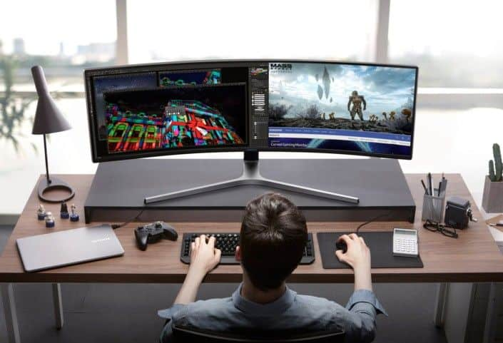Best Gaming Monitors Under $250