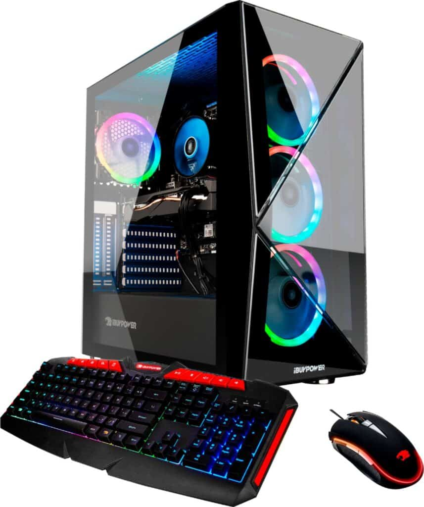 iBUYPOWER Gaming PC