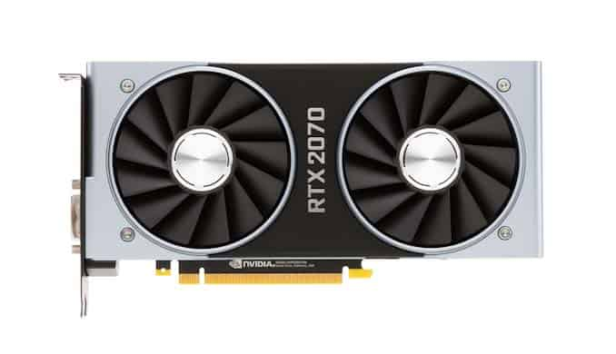 Graphics Card (GPU)