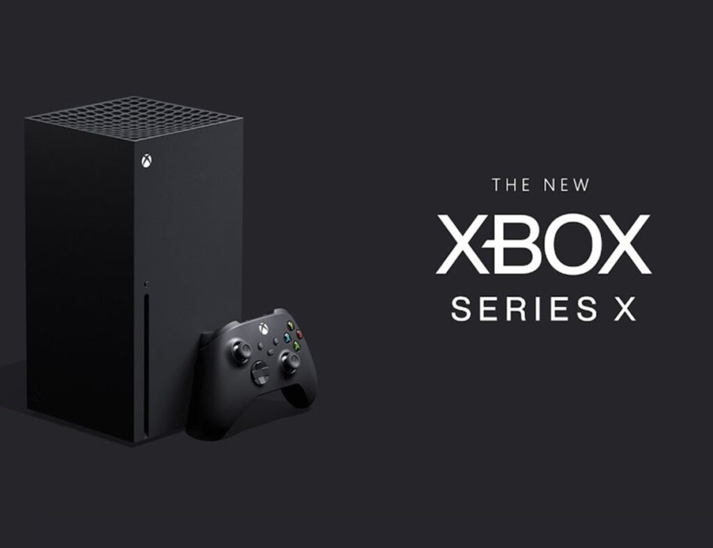 Xbox Series X Release Date, Specs, Design, and News for the New Xbox