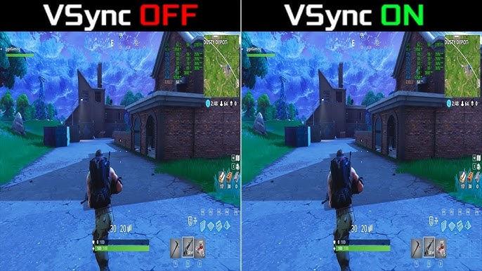What VSync Does
