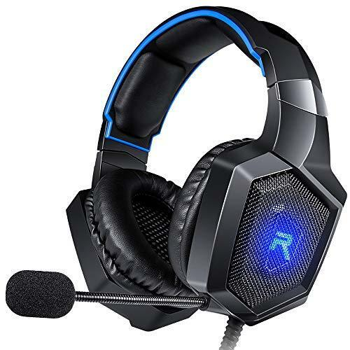 Runmus K8 Gaming Headset