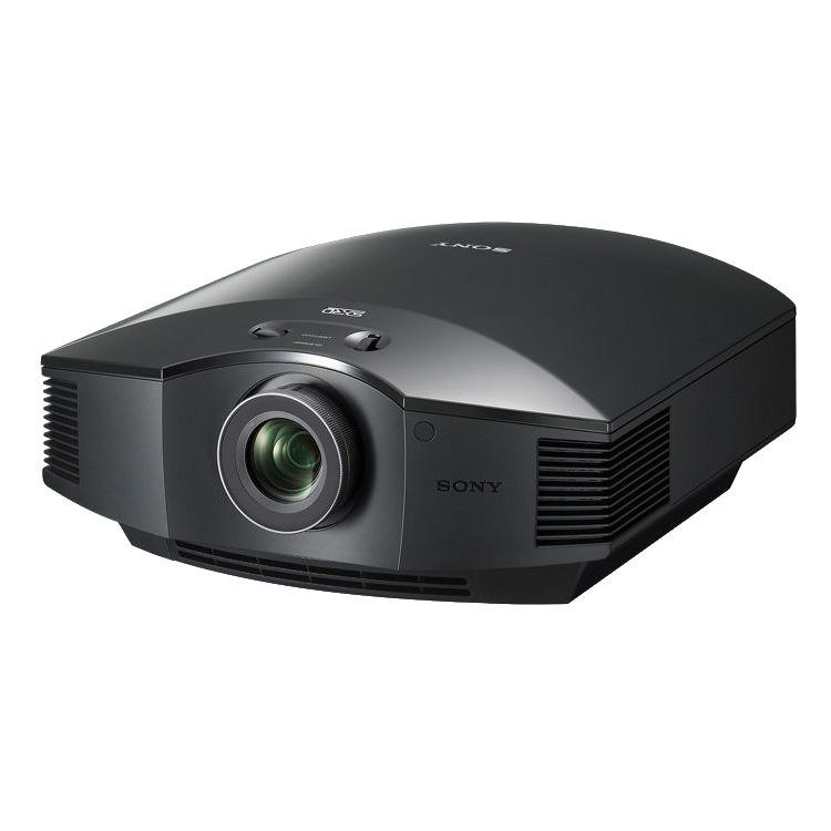 Sony VPLHW45ES SXRD Gaming Projector
